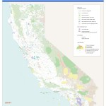 California Public & Conservation Lands