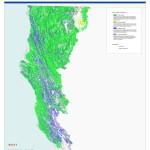 North Coast-Klamath Forest Lands & Woodlands